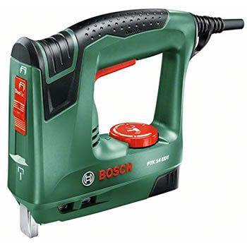 Grapadora eléctrica Bosch con envío gratis en Amazon, ahora por 72,15€