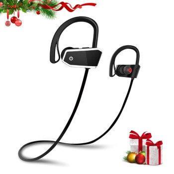 Auriculares Bluetooth deportivos Voberry