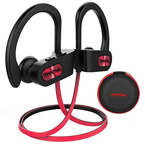 Los 5 mejores y más baratos auriculares deportivos Bluetooth  22kTW