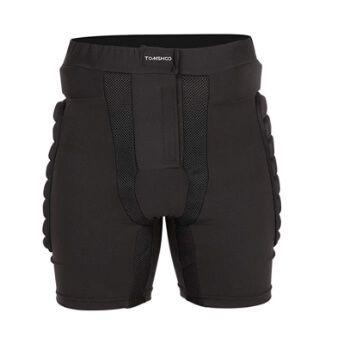 Pantalones acolchados deportivos Tomshoo