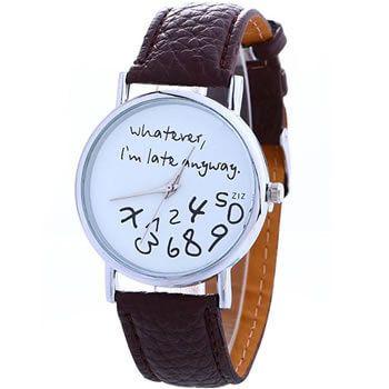 reloj de pulsera unisex aliexpress oferta chollo