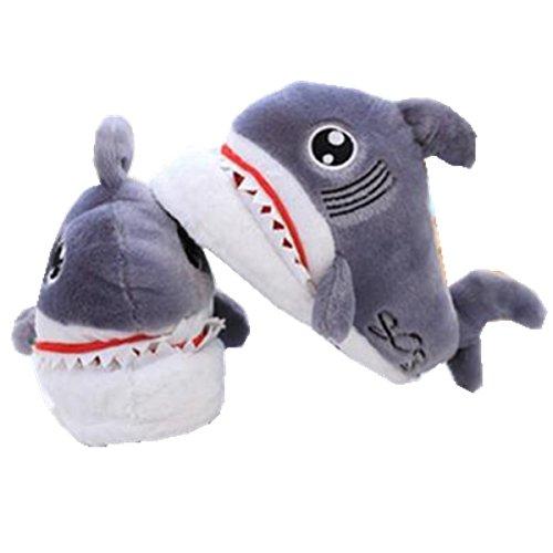Zapatillas de tiburón