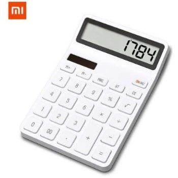 Calculadora Xiaomi Mijia LEMO. ¡La más moderna por solo 9,06€!