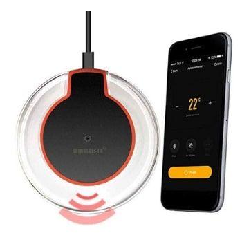 Control remoto universal WiFi-RF SONOFF con cupón DESCUENTO del 35%