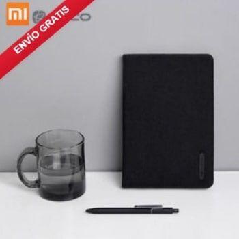 Cuaderno, funda y bolígrafo Xiaomi Kaco Noble por 12,59€ y envío GRATIS