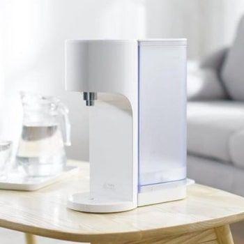 ¡Dispensador de agua caliente Xiaomi Viomi Smart por solo 110,83€!