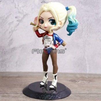 ¡Figura Harley Quinn por solo 5,41€ y envío GRATIS!
