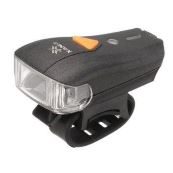 ¡Luz LED para bicicleta Xanes con Sensor Inteligente por solo 7,94€!