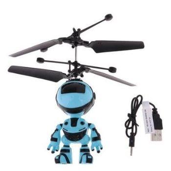 Mini Drone Unicorn Alien Robot por solo 6,10€. ¡CHOLLO TOTAL!