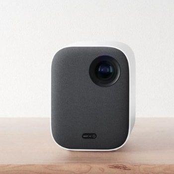 Proyector Xiaomi Mijia MJJGTYDS02FM. ¡Cine en casa con este cupón DESCUENTAZO!