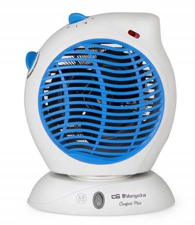 Calefactor Orbegozo a buen precio