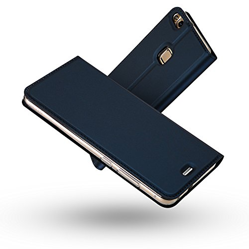 Carcasa Huawei P10 Lite negra