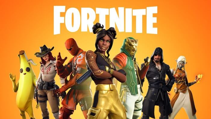 fortnite skins gratis battle royale