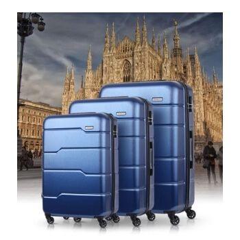 Pack de 3 maletas Tomshoo