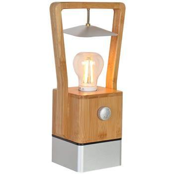Lámpara de mesa regulable en Amazon