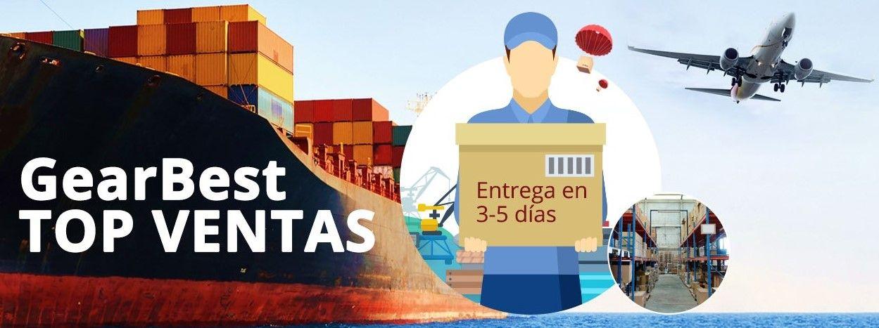 Ofertas Gearbest España