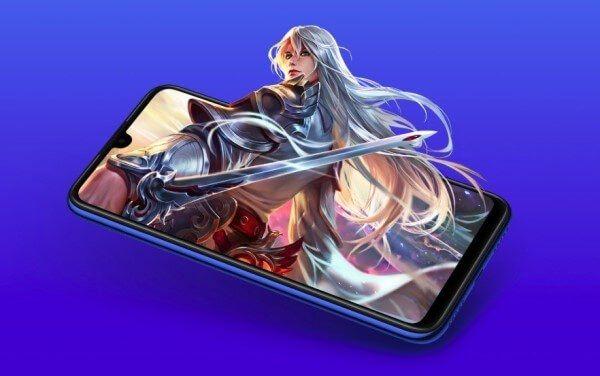 Precios más baratos Xiaomi Mi Play