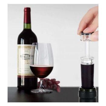 Tapón de vacío para vino en Gearbest