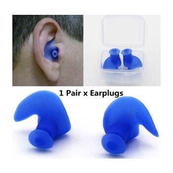 Tapones para los oídos para deportes acuáticos