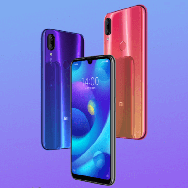 Xiaomi Mi Play al mejor precio