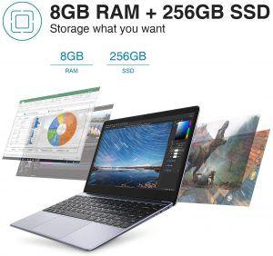 Increibles portatiles baratos