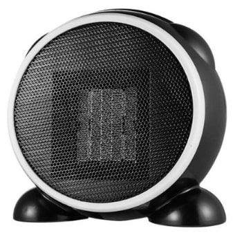 ¡Mini calefactor-ventilador por solo 7,30€ en Amazon!