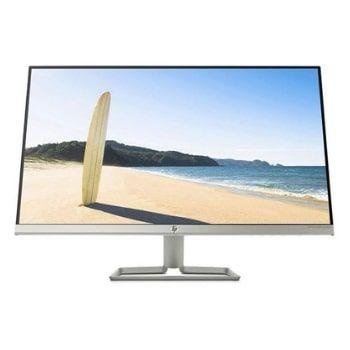 Monitor HP 27″ con altavoces por 169€ y envío gratis en Amazon