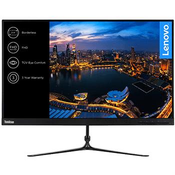 Monitor Lenovo FHD de 23,8″ a solo 99,99€ en Amazon