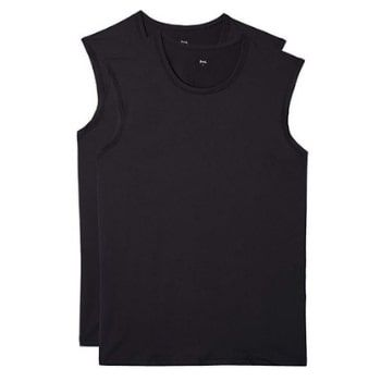 Pack de 2 camisetas deportivas FIND. ¡El mejor tejido por 10€!
