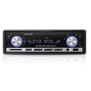 Radio de coche Bluetooth Yohoolyo por muy poco, ¡solo HOY!