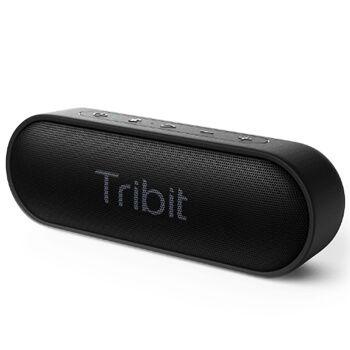 ¡Altavoz Bluetooth Tribit XSound Go por 25,50€ en Amazon!