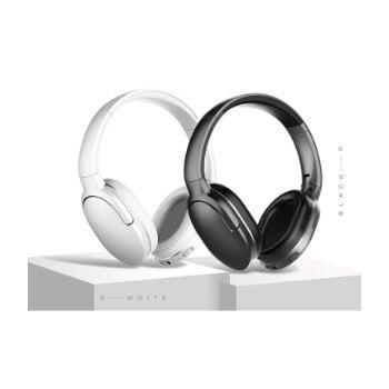 Auriculares inalámbricos Bluetooth Baseus D02