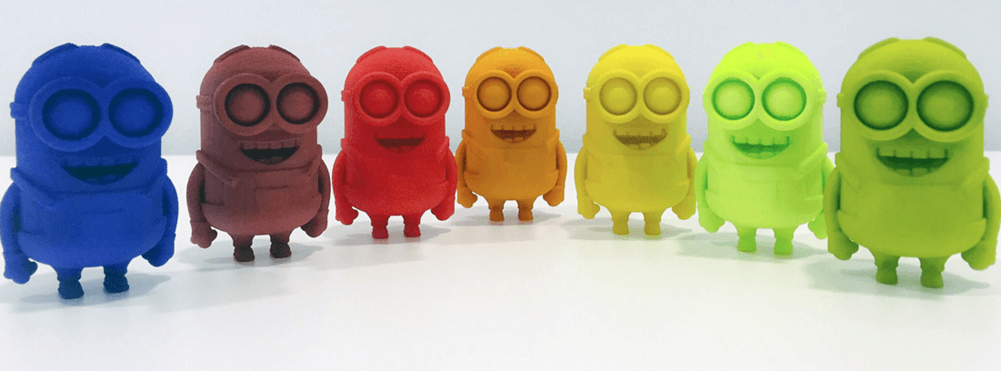 Impresoras 3D a buen precio
