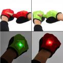 guantes ciclismo con luz led baratos