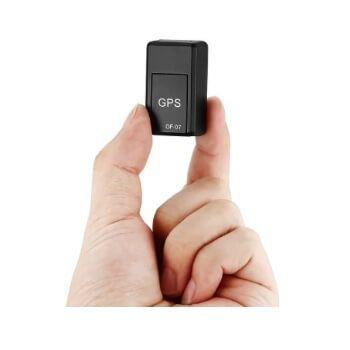 Mini localizador GPS GF07