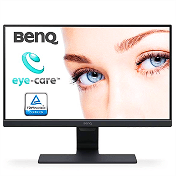 ¡Monitor BenQ GW2280 de 21.5″ sólo 92,99€ en Amazon!