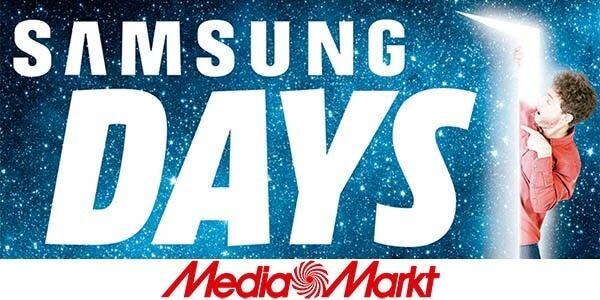 Samsung Days MediaMarkt