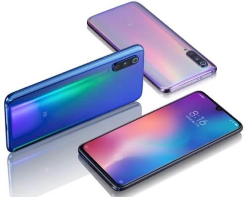 Xiaomi Mi 9 oferta descuento