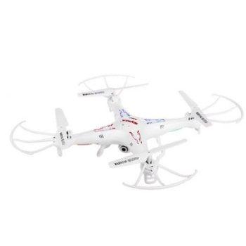 Dron con cámara Syma X5C-1/ X5C. ¡Súper PRECIO con este cupón!