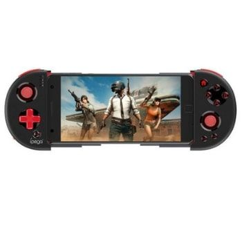 Gamepad iPega PG-9087. ¡TOP Gaming con DESCUENTO!