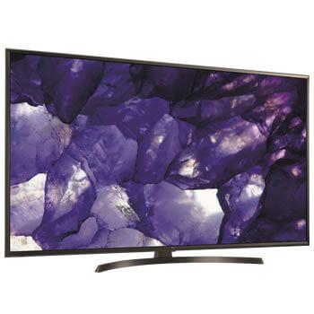 Smart TV LG 55 pulgadas a precio de chollo y envío gratis desde España