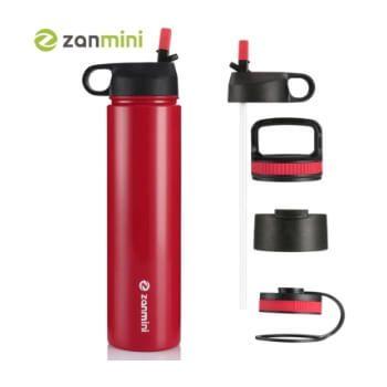 Botella deportiva Zanmini