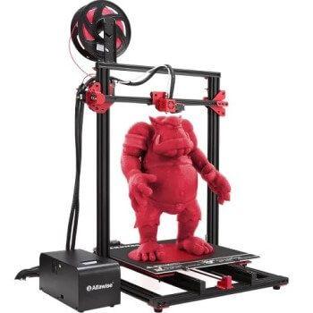 Impresora 3D Alfawise U20 Plus