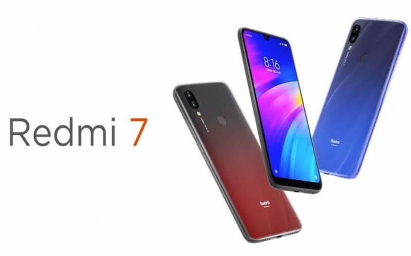 Xiaomi Redmi 7 Global barato oferta