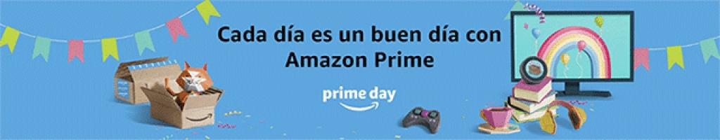 prime day amazon ofertas