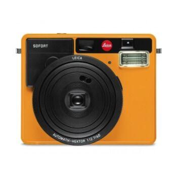 Cámara instantánea Leica Sofort por 243,19€ ¡solo hoy!
