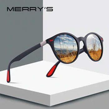 Gafas de sol polarizadas Merrys. ¡BARATAS y en varios colores!