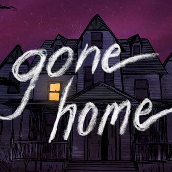 Gone Home gratis en Humble Bundle