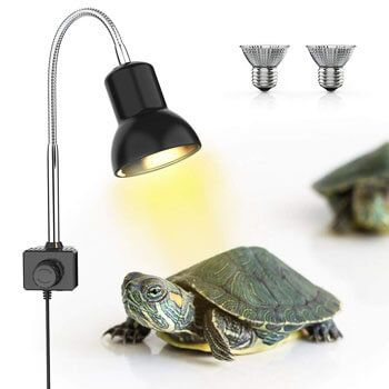 Lámpara de calor Dadypet para reptiles por 14,99€ – Amazon Prime Day