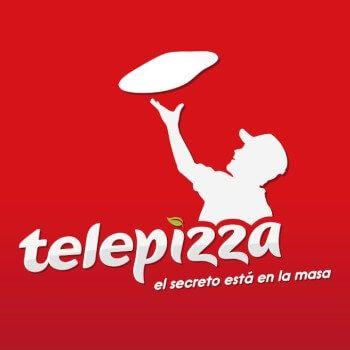 Cupones descuento Telepizza: octubre 2019